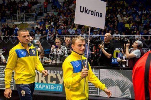 Украина подаст заявку на проведение чемпионата мира по боксу-2019 - «бокс»
