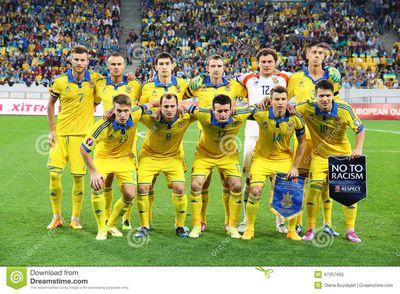 Украинский бойкот чм по футболу: информационный вброс или реальность?