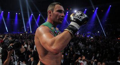 Украинский боксер владимир кличко заявил, что в данный момент в супертяжелом весе нет настоящего чемпиона
