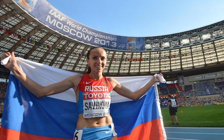 Усэйн болт об итогах чемпионата мира по легкой атлетике 2013
