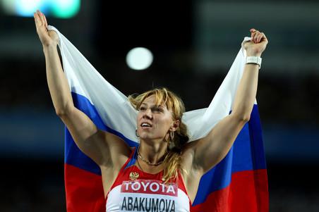 Усэйн болт прокомментировал свое выступление на чемпионате мира по легкой атлетике 2013