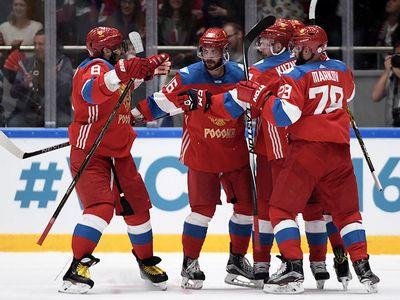 Условия победы сборной россии на кубке мира по хоккею – 2016