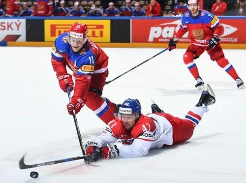 Увидеть париж и победить! россияне уверенно вышли в полуфинал, одолев чехов