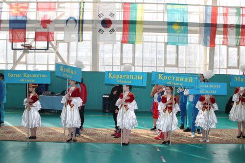 В алматы стартовал чемпионат казахстана по боксу среди девушек