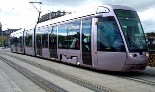 В астане 4 июня начнется строительство легкорельсовой транспортной системы
