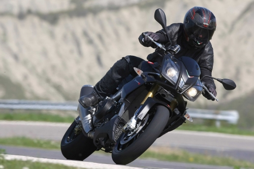 В астане проходит рейд по выявлению нарушителей на мотоциклах