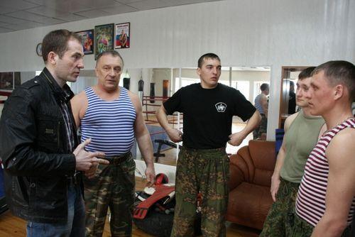 В челябинске соберутся мастера национальных единоборств