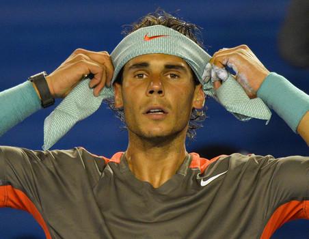 В финале australian open швейцарец станислас вавринка сенсационно обыграл испанца рафаэля надаля