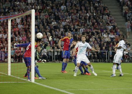 В финале лиги европы сыграют лондонский «челси» и лиссабонская бенфика