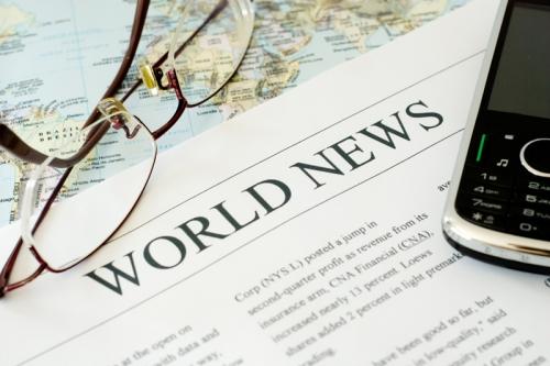 В фокусе внимания: российские сми цитируют н.назарбаева