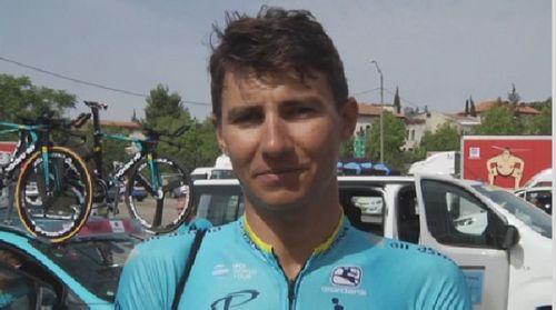 В иерусалиме стартовала первая гонка гранд-тура этого сезона - giro d'italia