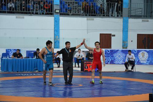 В казахстане определились все участники финального этапа кубка конфедерации