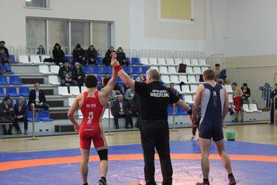 В кургане состоялось одно из самых ярких спортивных событий ноября - открытый турнир на кубок области по танцевальному спорту. - «спорт»