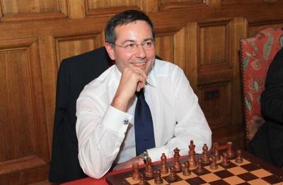 В москве возрождают шахматные традиции