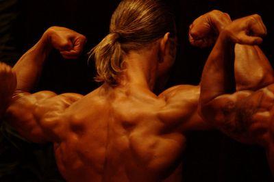 В погоне за мускулами они убивают свои сердца