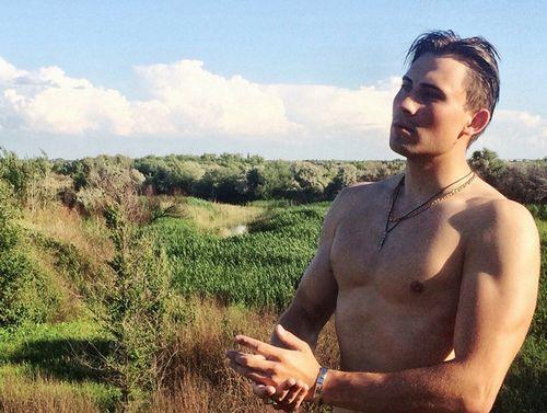 В русском биатлоне есть 25-летний тренер. только послушайте, что он несет