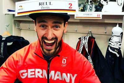 В сборной германии творится безумие после выхода в финал олимпиады
