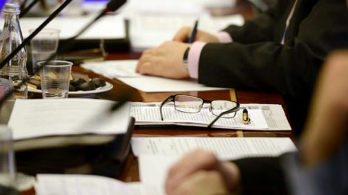В сенате рекомендовали ратифицировать соглашение о продолжении деятельности мнтц