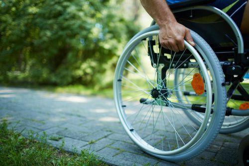 В столице откроют государственный центр по реабилитации инвалидов