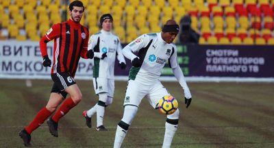 В субботу и воскресенье пройдут матчи 6-го тура чемпионата россии по футболу