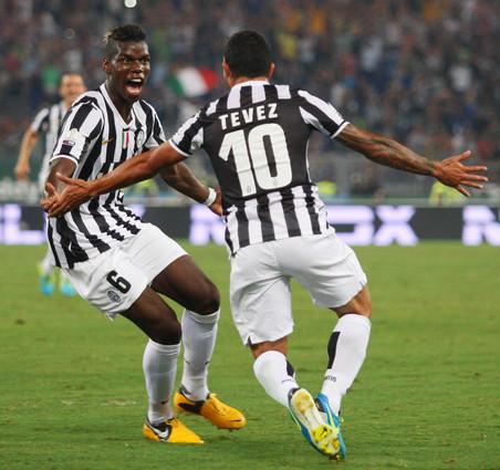 В субботу начинается чемпионат италии по футболу
