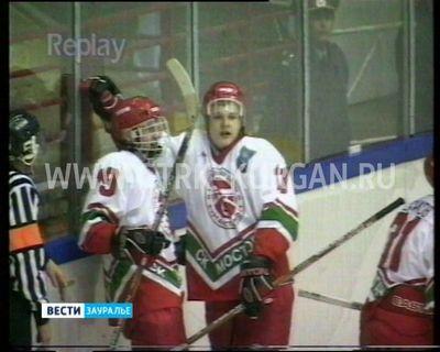 В заключительном предсезонном матче хоккеисты курганского зауралья с минимальным счётом уступили тюменской команде рубин. - «спорт»