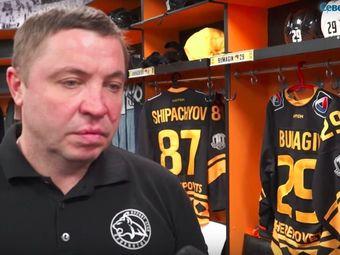 «Вадим, мы тебя ждем дома!» череповец готов собрать на контракт шипачеву (видео)