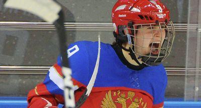 Вафина – о женском хоккее и чемпионате мира