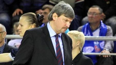 Вайнаускас о поражении женской сборной россии в матче против испании