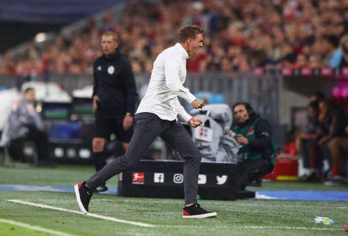 Varвались! обзор стартового матча бундеслиги «бавария» - «хоффенхайм»