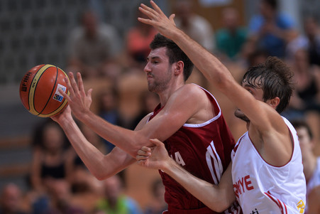 Василий карасев и баскетболисты сборной россии о победе над командой турции
