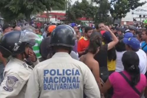Венесуэла всё больше погружается в хаос