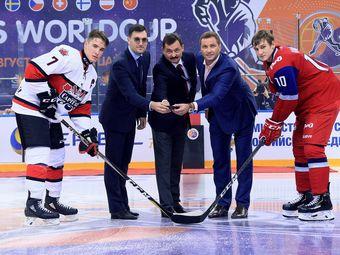 Виталий прохоров: я жду перелома, когда мы в хоккее все-таки свалим канаду