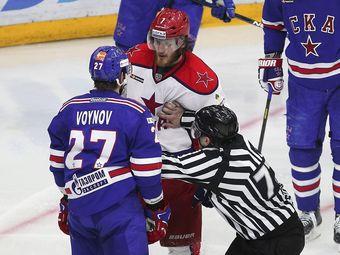 Вячеслав быков: серию выиграют армейцы. в седьмом матче