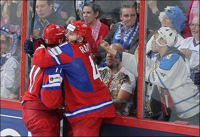 Вячеслав фетисов: гимаев был душой российского хоккея