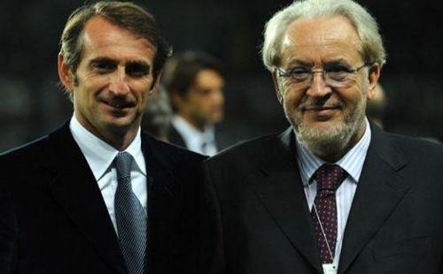 Владельцы итальянских футбольных клубов. часть 2