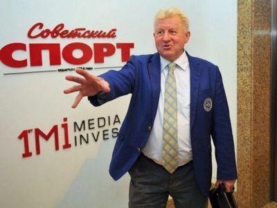 Владимир мышкин: мы заставили нхл перестроиться