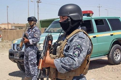 Власти ирака усиливают меры безопасности