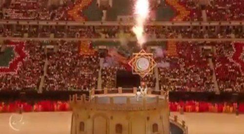 Встолице туркмении стартовали азиатские игры - «спорт»