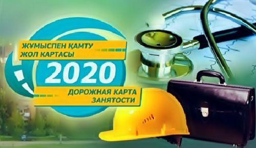 За два года с юга на север казахстана переехали более 140 семей