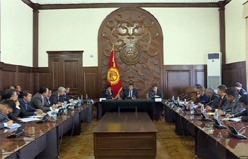 Законопроект о назначении ректоров вузов премьером вынесли на обсуждение в кыргызстане
