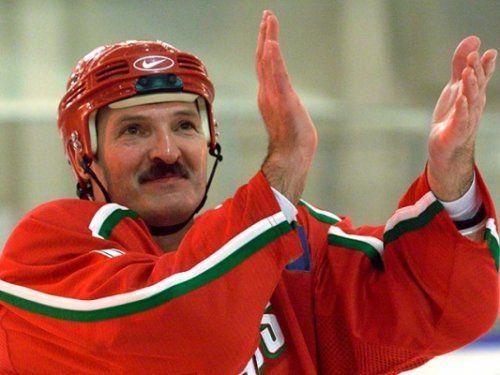 Зарплаты белорусским хоккеистам снизят на25% после требования лукашенко - «спорт»