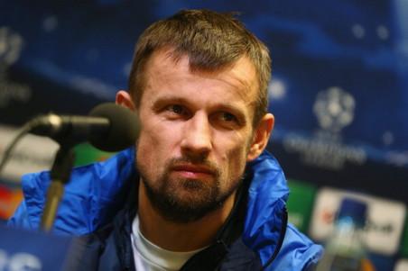 Зенит представил андре виллаша-боаша в качестве главного тренера