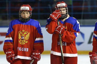 Женская молодёжная сборная россии проиграла в полуфинале жмчм