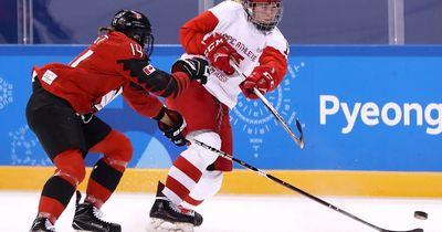 Женская сборная россии по хоккею проиграла канаде на олимпиаде – 0:5