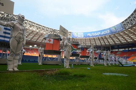 Женская сборная россии по регби-7 вышла в четвертьфинал кубка мира