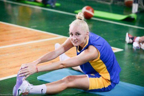 Женская сборная украины начала подготовку к квалификации на евробаскет-2019 - «баскетбол»