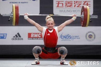 Женская сборная заняла 4-е место на чм