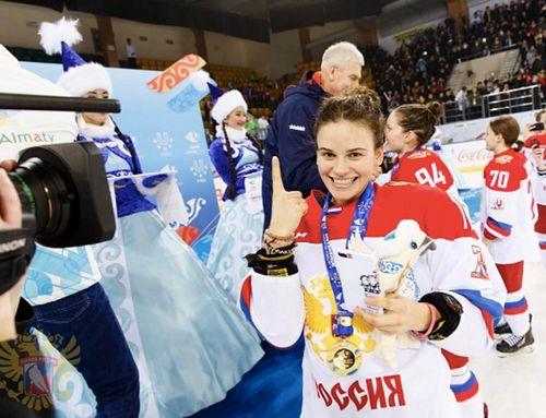 Женская студенческая сборная россии выиграла золото универсиады-2017