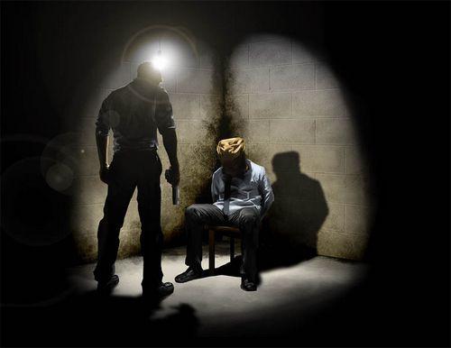 Жестокие и основные методы допроса цру